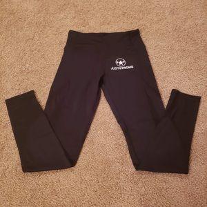 Workout leggings - XS